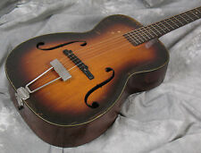 1937 Martin R-18 Pre War Archtop Players Vintage Acoustic Guitar