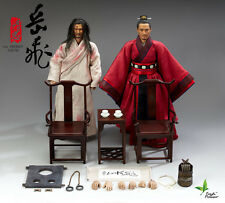 Toyspower Yue Fei and Qin Hui 1/6 moveable collection
