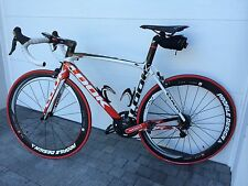 Very Good Condition Carbon Road Bike Look 695 SR IPACK Frameset Size S 2012