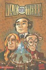 Classic Fiction Ser.: Viaje Al Centro de la Tierra by Jules Verne (2010,...