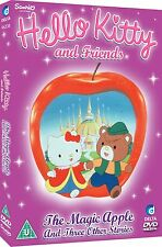 Hello Kitty And Friends: The Magic Apple And Three Other Stories 2013