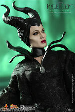 Disney Maleficent Sixth Scale Action Figure Hot Toys Angelina Jolie Malefica NEW