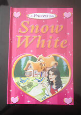 NEW Snow White Hard back Book For children, Kids Bedtime story UK Seler