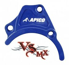 APICO FRONT CASE SAVER Husqvarna TC85 14-17 (CASE SAVER) BLUE
