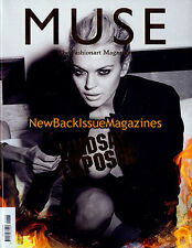 Italian Muse 12/09,Lindsay Lohan,December 2009,NEW