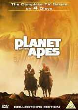 Planet Of The Apes TV Series (4 Discs) - DVD