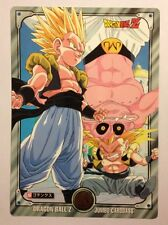 Dragon Ball Z Jumbo Carddass 16