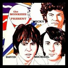 The Monkees Present by The Monkees (CD, May-2011, Friday Music)