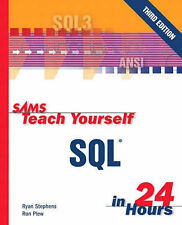 Sams Teach Yourself SQL in 24 Hours (Sams Teach Yourse