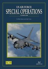 US Air Force Special Operations: Command, Evans, Andy, Llinares, Rick, New Book