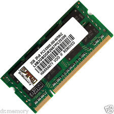 2GB (1x2GB) DDR2-667 PC2 5300 Memory RAM Upgrade Sager NP Series Laptop