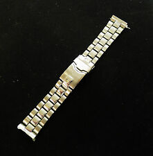 Breitling COLT 18mm Bracelet 821A End Pieces Stainless Steel Band Strap