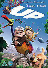 Up (DVD, 2010) Disney Pixar Excellent Condition 1st Class Post