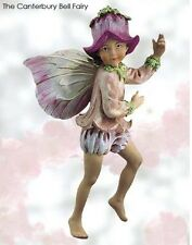 Cicely Mary Barker Canterbury Bells Fairy Nib Figurine