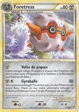 Foretress - HS : Indomptable - 13/90 -Carte Pokemon Neuve France