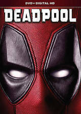 Deadpool, New DVDs