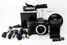 *Near Mint*PENTAX Pentax K K-5 II Black (Body Only) From Japan Free Shipping