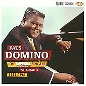 Fats Domino - The Imperial Singles Vol 4 1959-1961 (CDCHD 1306)