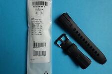 Casio Uhrband Nastro di ricambio gw-300, gw-301, gw-330 Nero