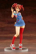 Horror Bishoujo Childs Play Chucky Figure Preorder Kotobukiya