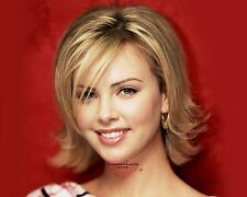 Charlize Theron. 8X10 GLOSSY PHOTO PICTURE IMAGE ct110
