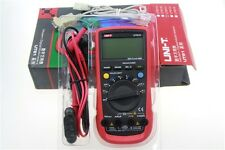 1Pcs New UNI-T UT61C AC DC Modern Digital Multimeter