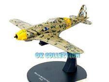 1:72 Aircraft Ixo-Altaya MACCHI MC202 FOLGORE (ITALY) _04