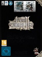 Two Worlds II Velvet GOTY [PC | Mac retail] - Multilingual [en/FR/ES/IT/es]