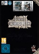 Two Worlds II Velvet GotY [PC | Mac Retail] - Multilingual [EN/FR/DE/IT/ES]
