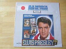 Elvis Presley LP:  Historia De La Musica En El Cine, Shrinkwrap, Made in Spain