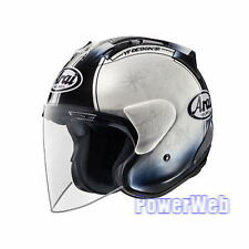 NEW IN BOX ARAI SZ-RAM4 HARADA TOUR 55-56cm S Small HELMET MADE IN JAPAN