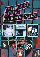 House of the Rising Punk 2008 by MUSIC VIDEO DISTRIBUTORS Ex-library