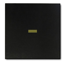 BIGBANG MADE THE FULL ALBUM Photobook Puzzle Ticket K-pop bigbang Sealed