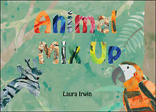 """Bulk, Wholesale 100 copies of """"Animal Mix Up"""" childrens fiction story book"""