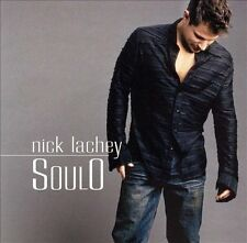 Soulo 2003 by Lachey, Nick