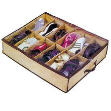 Negozio di scarpe SCARPE SALVASPAZIO ORGANIZER può contenere fino a 12 paia di Scarpe Boot Store