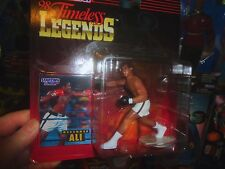 MUHAMMAD ALI TIMELESS LEGENDS 1998 STARTING LINEUP FIGURE, UNOPENED