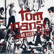 Tom Mansi & the Icebreakers - Holly (CD EP 2007) MINT