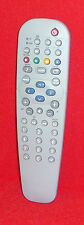 ORIGINAL GENUINE PHILIPS TV VCR VIDEO DVD REMOTE CONTROL RC 19042004/01