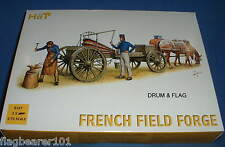 HAT 8107 - FRENCH FIELD FORGE  - 1/72 SCALE PLASTIC