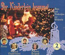 Kinderlein kommet-Kinder und Stars zur Weihnacht Roy Black, Heintje, Ri.. [2 CD]