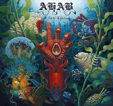 Ahab - The Boats of the Glen Carrig (Digipak)