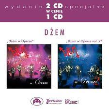 2CD DŻEM / DZEM Dżem w operze / Dżem w operze vol. 2