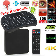 MXQ S805 Smart TV BOX Android XBMC Quad Core 8GB Media Player+ Free Keyboard