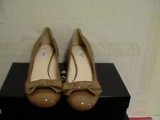 Women's prada shoes calzature donna vernice soft size 39 euro