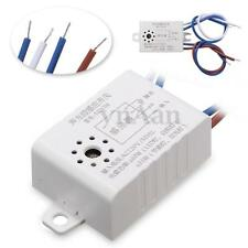 AC 220V Sensore Suono/luci interruttore Automatic Switch Delay Time Per Luce 60W