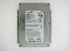 "Seagate ST3750640NS 750GB 7200RPM 16MB Cache SATA 3.5"" TESTED W/ REMOVABLE RAILS"