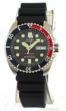 CITIZEN PROMATER AUTOMATIC WATCH 200M DIVER'S WATCH NY2300-09G