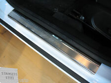 Stainless Steel Door Sill Entry Covers Scuff Protectors Ford Mondeo IV 2007-2013