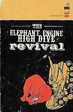 The Elephant Engine High Dive Revival by Anis Mojgani, Derrick Brown and...